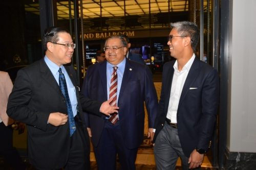 (07 August 2018) Fireside Chat with Lim Guan Eng - 12