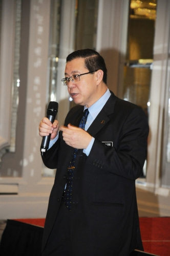 (07 August 2018) Fireside Chat with Lim Guan Eng - 37