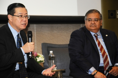 (07 August 2018) Fireside Chat with Lim Guan Eng - 40