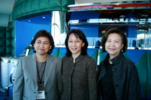 (1-6 November 2007) KLBC Business Mission to Dubai and Abu Dhabi - 5