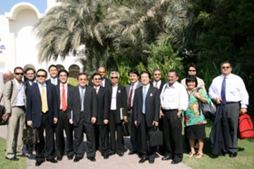 (1-6 November 2007) KLBC Business Mission to Dubai and Abu Dhabi - 7
