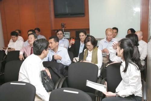(11 January 2010) KLBC in Iskandar - 1