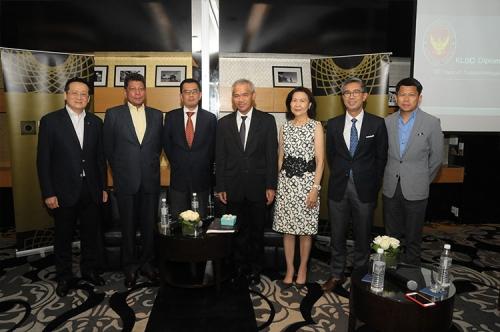 (12 July 2017) Diplomat Dialogue Series with Thai Ambassador - 11