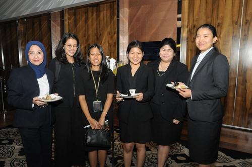 (12 July 2017) Diplomat Dialogue Series with Thai Ambassador - 13