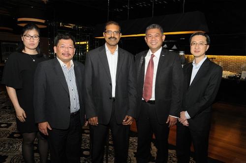 (12 July 2017) Diplomat Dialogue Series with Thai Ambassador - 14