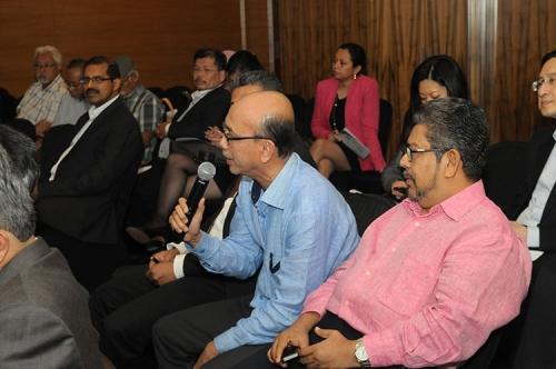 (12 July 2017) Diplomat Dialogue Series with Thai Ambassador - 7