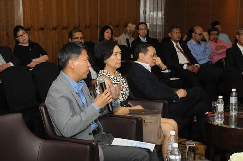 (12 July 2017) Diplomat Dialogue Series with Thai Ambassador - 8