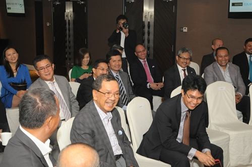 (14 March 2016) KLBC-IDEAS Roundtable Session - Malaysia s Racial Divide - 10