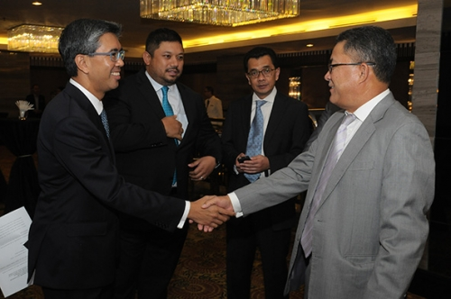 (14 March 2016) KLBC-IDEAS Roundtable Session - Malaysia s Racial Divide - 4