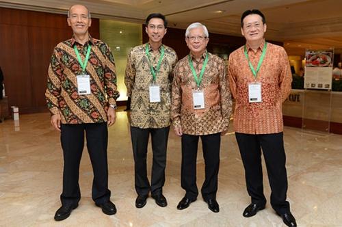(15 - 17 April 2015) KLBC in Jakarta - 1