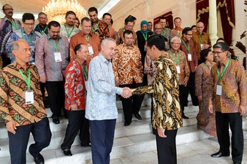 (15 - 17 April 2015) KLBC in Jakarta - 10