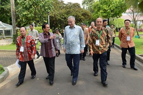 (15 - 17 April 2015) KLBC in Jakarta - 11