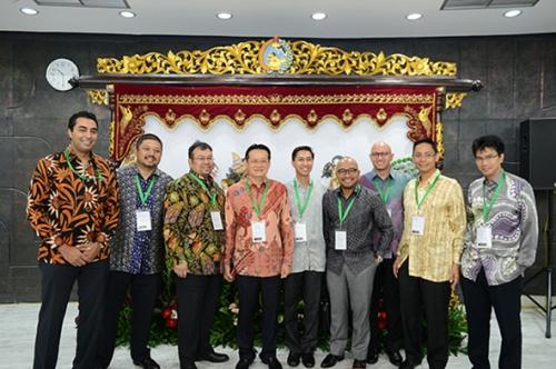 (15 - 17 April 2015) KLBC in Jakarta - 12