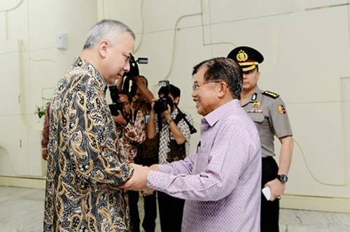 (15 - 17 April 2015) KLBC in Jakarta - 14
