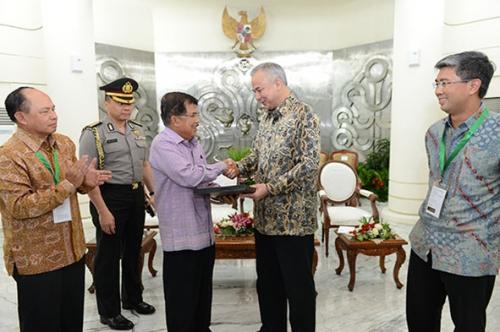 (15 - 17 April 2015) KLBC in Jakarta - 16