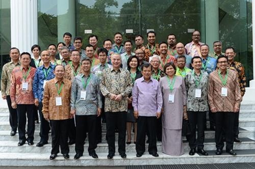 (15 - 17 April 2015) KLBC in Jakarta - 17
