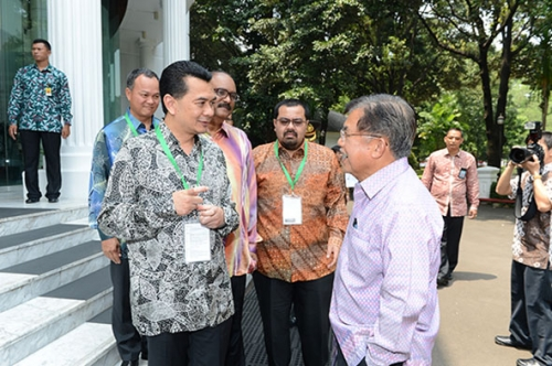 (15 - 17 April 2015) KLBC in Jakarta - 18