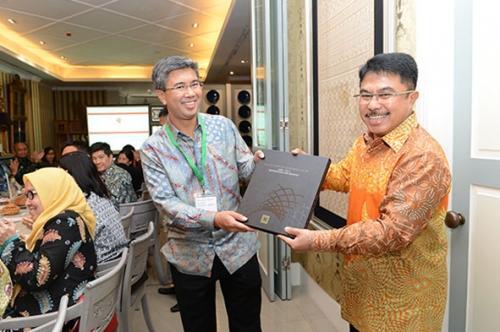 (15 - 17 April 2015) KLBC in Jakarta - 19