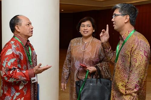 (15 - 17 April 2015) KLBC in Jakarta - 2