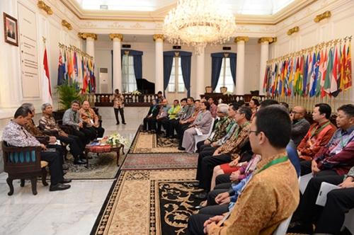 (15 - 17 April 2015) KLBC in Jakarta - 20