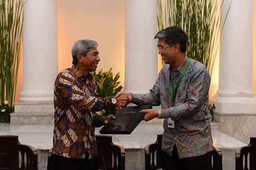 (15 - 17 April 2015) KLBC in Jakarta - 21