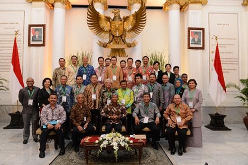 (15 - 17 April 2015) KLBC in Jakarta - 22