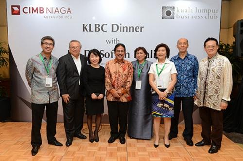 (15 - 17 April 2015) KLBC in Jakarta - 23