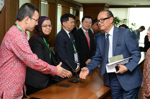 (15 - 17 April 2015) KLBC in Jakarta - 24