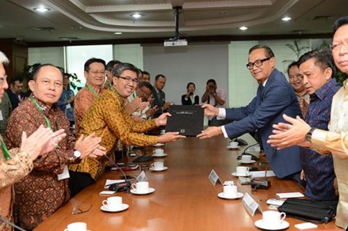 (15 - 17 April 2015) KLBC in Jakarta - 25