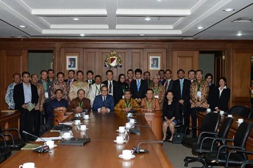 (15 - 17 April 2015) KLBC in Jakarta - 26