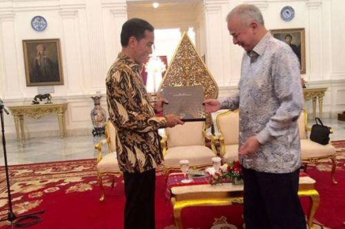 (15 - 17 April 2015) KLBC in Jakarta - 27