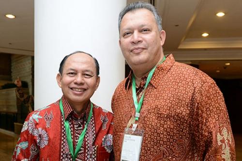 (15 - 17 April 2015) KLBC in Jakarta - 3