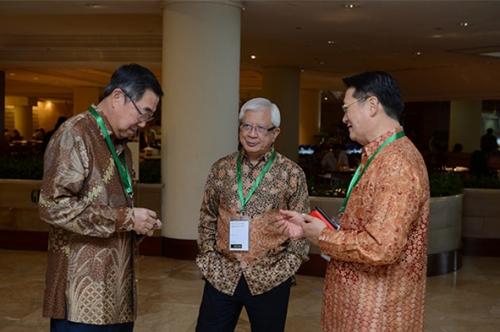 (15 - 17 April 2015) KLBC in Jakarta - 4
