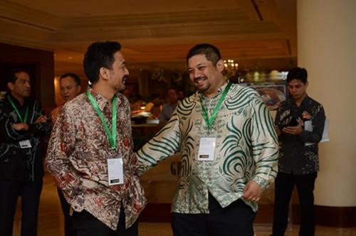 (15 - 17 April 2015) KLBC in Jakarta - 5