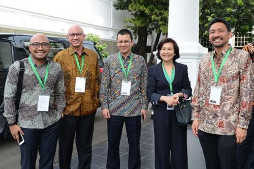 (15 - 17 April 2015) KLBC in Jakarta - 6