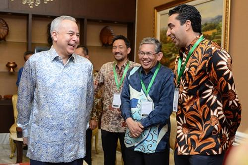 (15 - 17 April 2015) KLBC in Jakarta - 7