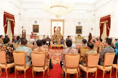 (15 - 17 April 2015) KLBC in Jakarta - 8