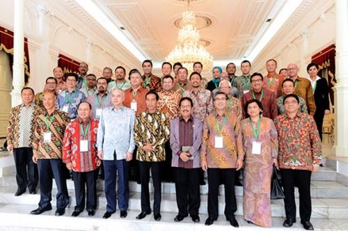 (15 - 17 April 2015) KLBC in Jakarta - 9