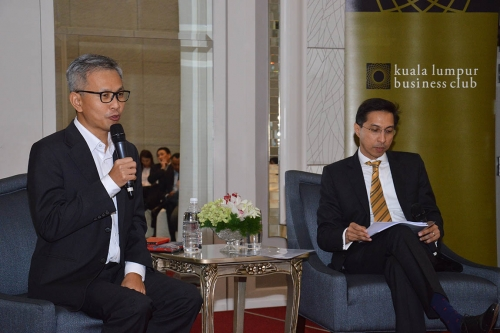 (15 Nov 2018) Post Budget Dialogue with Tony Pua 10