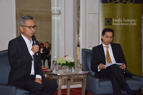 (15 Nov 2018) Post Budget Dialogue with Tony Pua 10