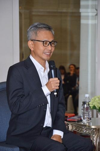 (15 Nov 2018) Post Budget Dialogue with Tony Pua 11