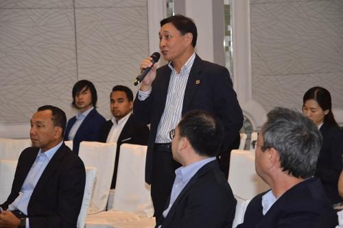 (15 Nov 2018) Post Budget Dialogue with Tony Pua 13