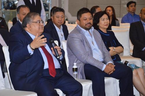 (15 Nov 2018) Post Budget Dialogue with Tony Pua 14