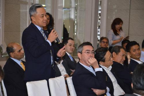 (15 Nov 2018) Post Budget Dialogue with Tony Pua 19