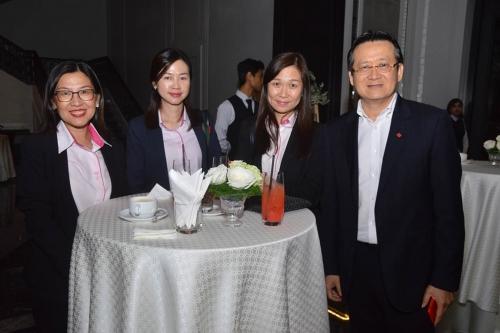 (15 Nov 2018) Post Budget Dialogue with Tony Pua 2