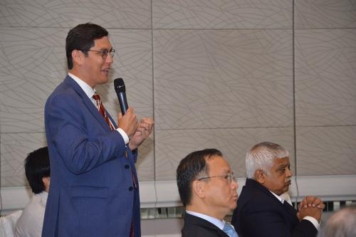 (15 Nov 2018) Post Budget Dialogue with Tony Pua 20