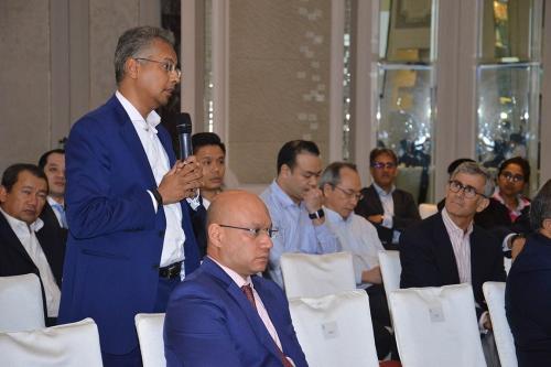 (15 Nov 2018) Post Budget Dialogue with Tony Pua 21