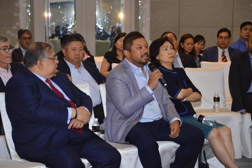 (15 Nov 2018) Post Budget Dialogue with Tony Pua 22