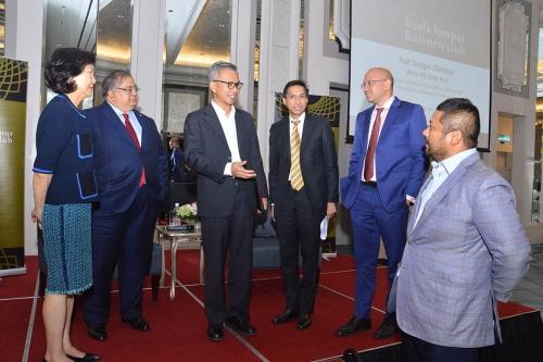 (15 Nov 2018) Post Budget Dialogue with Tony Pua 24