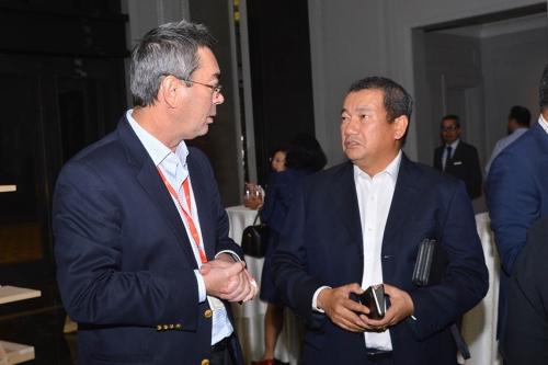 (15 Nov 2018) Post Budget Dialogue with Tony Pua 3